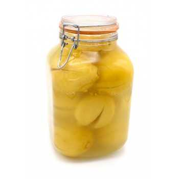 Citrons confits - 250 g